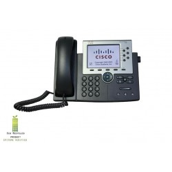 Cisco 7965G IP Telefoon