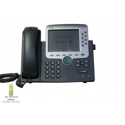 Cisco 7970G IP Telefoon