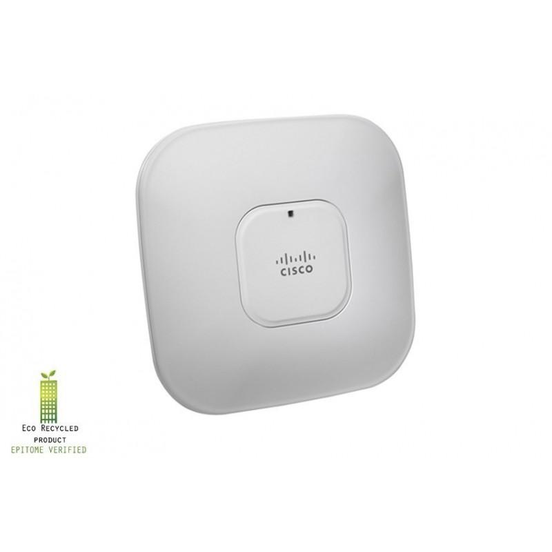 Cisco Air-cap3502I-E-K9 IEEE 802.11n 300 Mbps WAP
