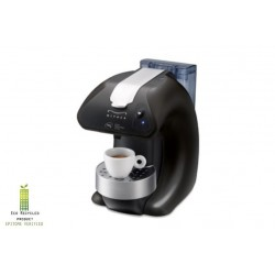 Mitaca M4 Illy MPS koffiezetapparaat zwart