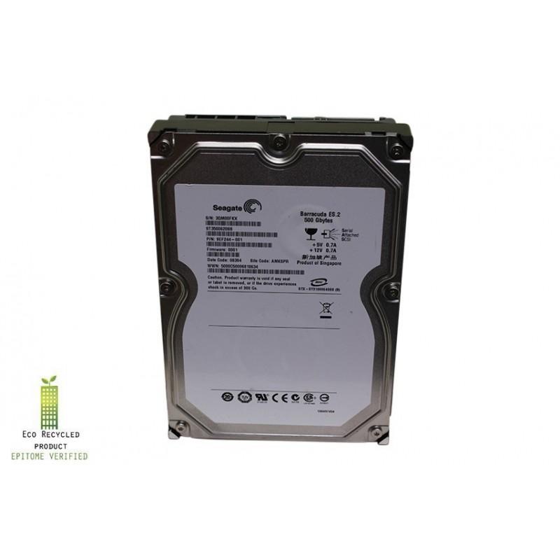 Seagate Barracuda ES.2 500GB ST3500620SS