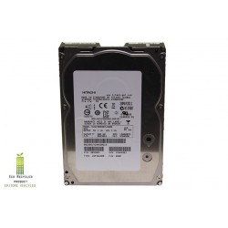 "Hitachi HVS156030VLS600 300GB 15000 RPM 3.5"" SAS Hard Drive"