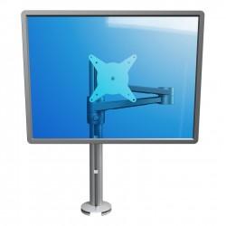 Dataflex Viewlite monitorarm - bureau 122