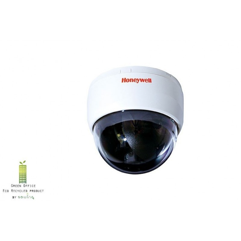 Honeywell HD3VC4SHRX dome camera