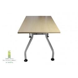 Steelcase compact bureau 140x80 cm