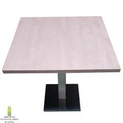 Steelcase Vierkante Vergadertafel