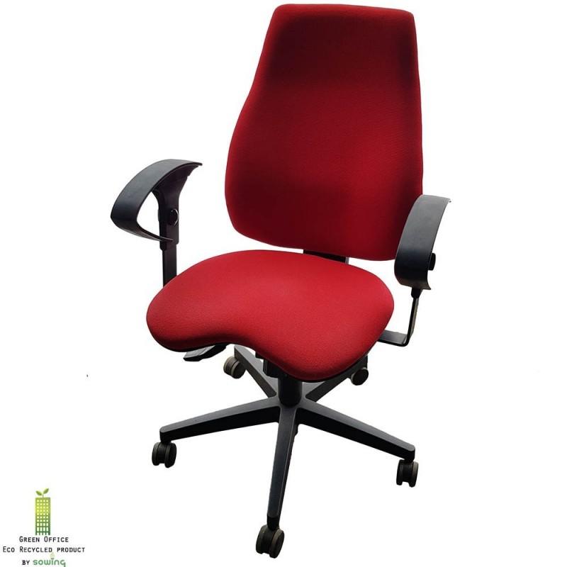 Ignotus Design bureaustoel