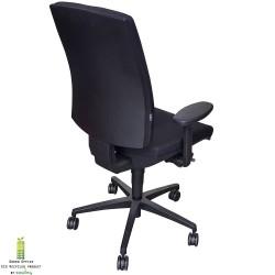 Beta Bureaustoel zwart