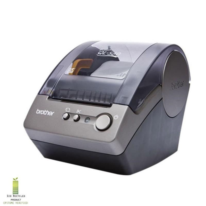 Brother QL-560 Labelprinter