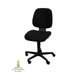 Bureaustoel Ignotus Design zwart