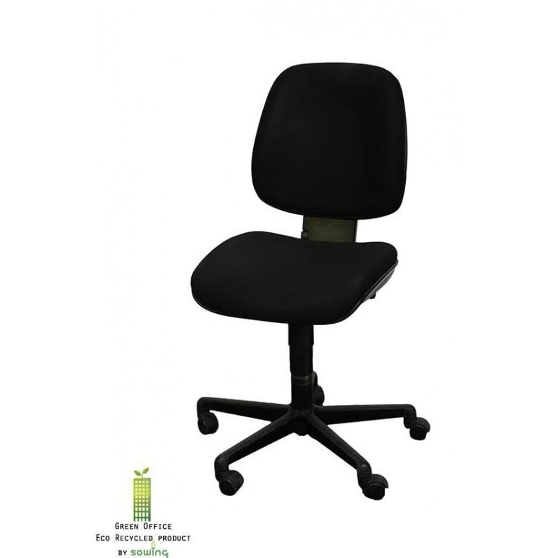 Bureaustoel Ignotus zwart
