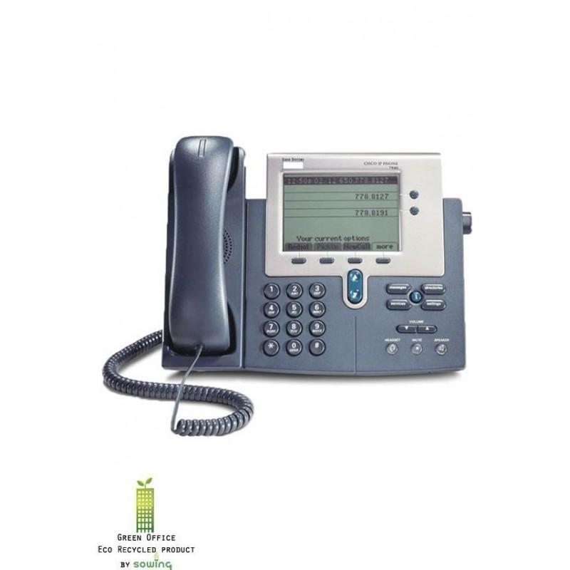 Cisco 7940G IP Telefoon