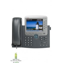 Cisco 7975G IP Telefoon