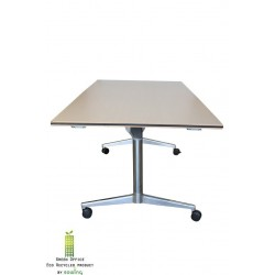Klaptafel I-Design  180x90x72 cm