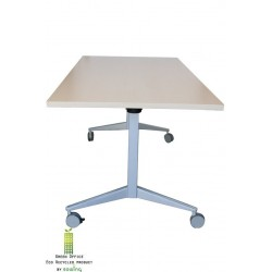 Klaptafel I-Design 160x80x74 cm