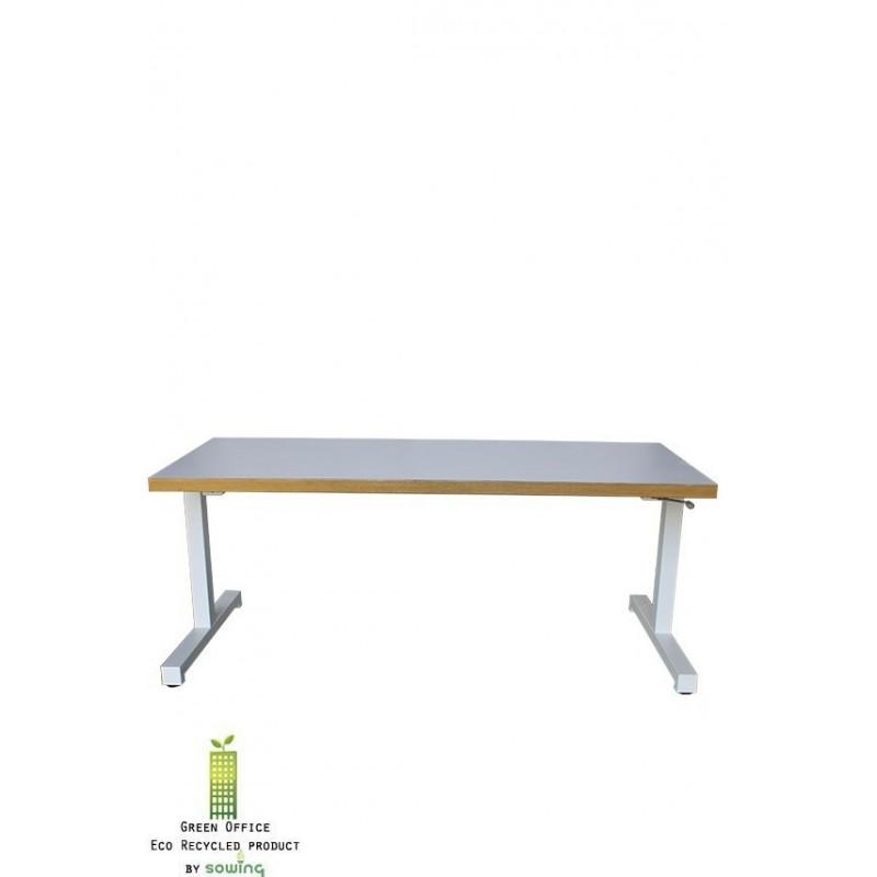 Bureau Ignotus Design 160x80