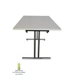 Multifunctionele klaptafel 130x80