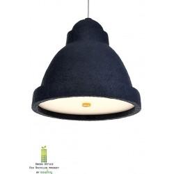 Moooi Salago lamp blauw