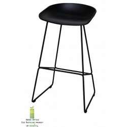 Hay ABOUT A STOOL Aas38 hoog model