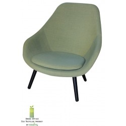 Hay ABOUT A LOUNGE CHAIR HIGH AAL92